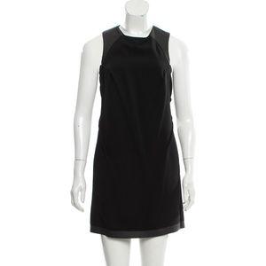 Rag & Bone Shift Crew Neck Mini Dress B671